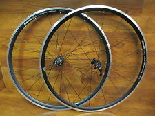 BIANCHI XL LEVITATION CARBON FUSION 9 10 11 CAMPAGNOLO 700C CLINCHER WHEEL SET