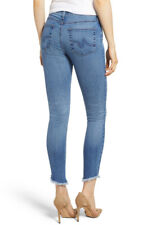AG Adriano Goldschmied Farrah High Rise SKINNY Ankle Jeans Size 30/15 Y Chronic