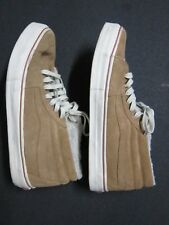 VANS Off the Wall  SK8 Faux Fur After Surf Ski  Skate Shoes Sneakers 11