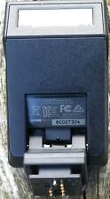 Fujifilm EF-X8 autoalimentado flash pop-up NG7 Negro.
