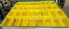 Lyon Bins One lot of 24 pieces only, 362 bins