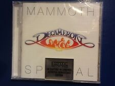 DECAMERON.         Cd.      Mammoth special.