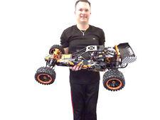 1:5 Scale King Motor KSRC-002 30.5cc Gas RTR Buggy HPI BAJA 5B Rovan compatible
