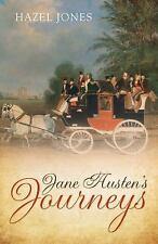 Jane Austen's Journeys, Jones, Hazel