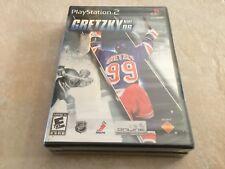 Gretzky NHL 06 (Sony PlayStation 2, 2005) PS2 NEW