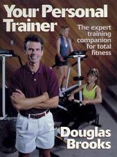 Your Personal Trainer by Brooks, Douglas, Good Book