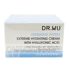 DR.WU Intensive Hydrating Cream with Hyaluronic Acid 30ml