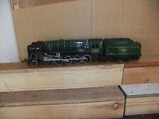 Hornby R.861 BR Green 9F 2-10-0 locomotive Evening Star 92220, boxed