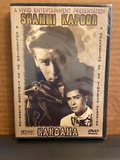 HANGAMA - SHAMMI KAPOOR ~ a Collection of 62 Timeless Classics (BN)