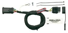 Trailer Wiring Connector Kit ~ Fits: Ford / Lincoln ~ # 40925