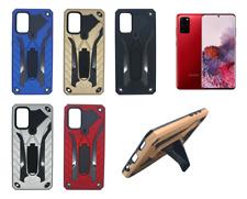 Funda Carcasa Hibrida Antigolpes Rigida Para Samsung Galaxy S11 / S20 Plus
