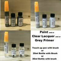 TITAN SILVER 354 PAINT TOUCH UP KIT  FOR BMW 1 3 5 7 8 SERIES