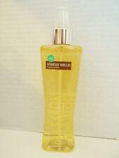 Bath Body Works Summer Signature Vanilla LEMON Mist Splash, 8 fl oz, NEW