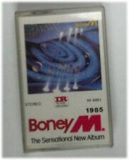 Boney M. - Ten Thousand Light Years - Island Record - 1985