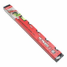 KAPRO 783-47 Electrician's Level Position Power Sockets Aluminum 47cm/19inch