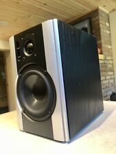 Bay Audio 2-Way Monitor Bookshelf Audiophile Speaker- Bayaudio Premium Quality!