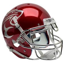 HOUSTON COUGARS CHROME SCHUTT XP AUTHENTIC FOOTBALL HELMET
