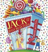 Jack and the Jelly Bean Stalk by Rachael Mortimer (Paperback, 2015)