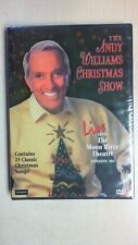 The Andy Williams Christmas Show Live from Branson B2D3