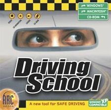 DRIVING SCHOOL  Learn How to Drive  Brand New Sealed
