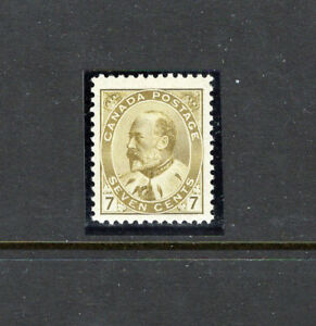 Canada 92 VF og LH, CV $260