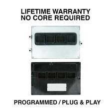 Engine Computer Programmed Plug&Play 2005 Jeep Wrangler 56044498Ag 4.0L Mt Pcm