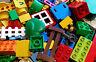 15 Lego Duplo Steine # Basic- Sonder- & Motivsteine bunt gemischt Konvolut kg