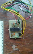 Flash Timer - F2 -- Opto-Tech