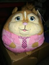 Ty Beanie Baby Ballz - Brittany the Chipette (Regular Size - 5 inch) Mwmts Ball
