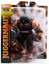 Marvel Select Juggernaut X-MEN Action Figure FREE Shipping USA SELLER IN STOCK