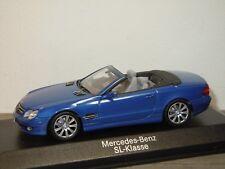 Mercedes SL-Klasse - Minichamps 1:43 in Box *34522