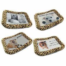 New Super Soft Dog Cat Pet Bed Fleece Mattress Pad Mat Small Pillow Warm Cushion