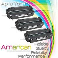 3 PK S35 FX-8 Toner Cartridge for Canon L400 L170 ImageClass D320 D340 D383 510
