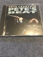 Pete's Beat by Pete Fountain (CD,1992)