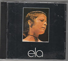 ELIS REGINA - ela CD