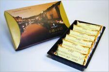 Hokkaido Otaru Sweets Camembert cheese tart 6 pieces Moist cake Yummy Japan b54