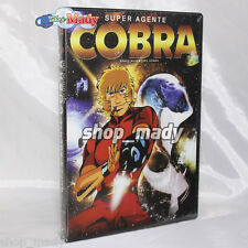 Super Agente Cobra / Space Adventure Cobra - 1 DVD Región 1 y 4