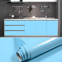 24x98inch Self Adhesive Wallpaper Vinyl Kitchen Cabinet Home Decor Wall Stickers
