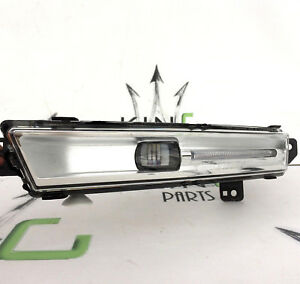 JAGUAR F-PACE X761 OEM FOG LIGHT LED DAYTIME RUNNING LIGHT LEFT SIDE 1058.001 L