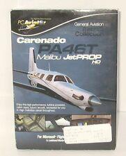 PC Aviator Carenado PA46T Malibu JetPROP New