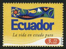 Ecuador 1728, MNH. Tourism, 2005