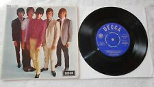 THE ROLLING STONES.FIVE BY FIVE.UK EP 1964.VG+/VG