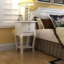 Modern MDF Bedside Tables & Cabinets