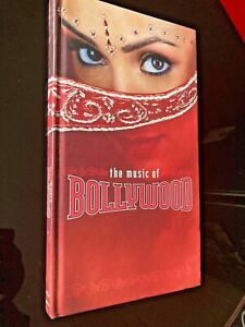 Bollywood triple CD Long boxset with booklet