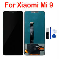Replacement LCD Display Touch Screen Digitizer w/ Tools Assembly for   Mi 9
