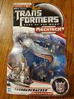 Transformers 3 DOTM Dark Of The Moon Movie Mechtech Deluxe Class Thundercracker  For Sale