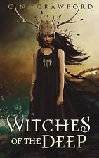 The Memento Mori Witch: Witches of the Deep by C. N. Crawford (2016, Paperback)