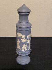 Vintage Avon Avonshire Blue Charisma Cologne 6 oz