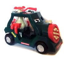 "Vintage Retro Toys LITTLE DRACULA Garlic Mobile for 4"" figures BANDAI 1991"
