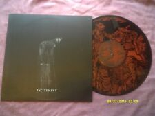 INCITEMENT-HYENA 1 SIDED  METAL/HARDCORE 12""